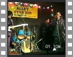 . Bobby Parker and the Blues Night Band .  ............................. Break It Up ............................. -- Bobby Parker (Guitar/Band Leader), Carlos Santana (Featured on Guitar), Johnny Long (Tenor Sax Solo/Horn Section) --
